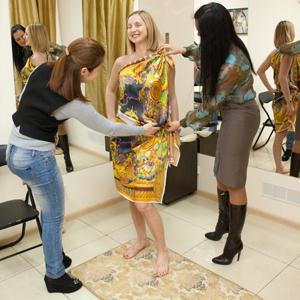 Ателье по пошиву одежды Демидова
