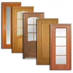 Двери, дверные блоки Демидова