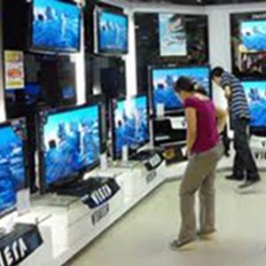 Магазины электроники Демидова