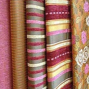 Магазины ткани Демидова
