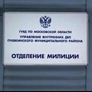 Отделения полиции Демидова