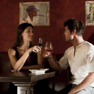 Рестораны, кафе, бары Демидова