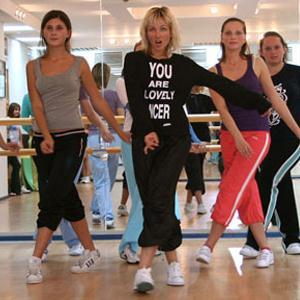 Школы танцев Демидова