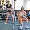 Фитнес-клубы в Демидове