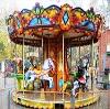 Парки культуры и отдыха в Демидове