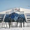 Спортивные комплексы в Демидове