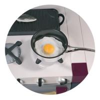 Клуб-ресторан Мега - иконка «кухня» в Демидове